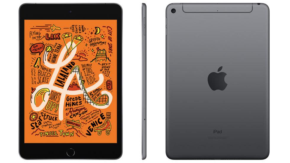 Где купить iPad