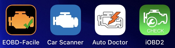 приложения для диагностики авто