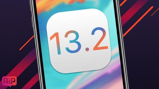 Как соскоростью наiOS 13.2? Сравнение сiOS 13.1.3