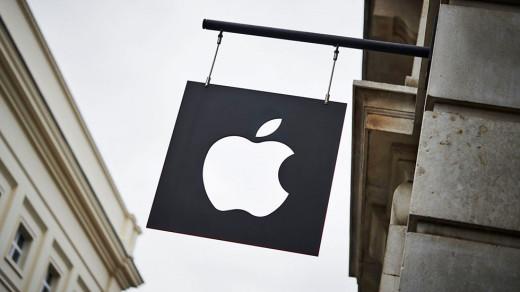 «Крах» откладывается. Apple отчиталась обогромной прибыли