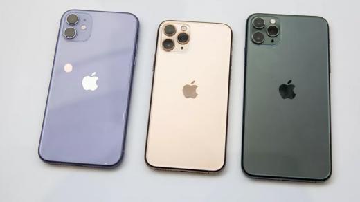 Назван iPhone, который нужно реже всего заряжать
