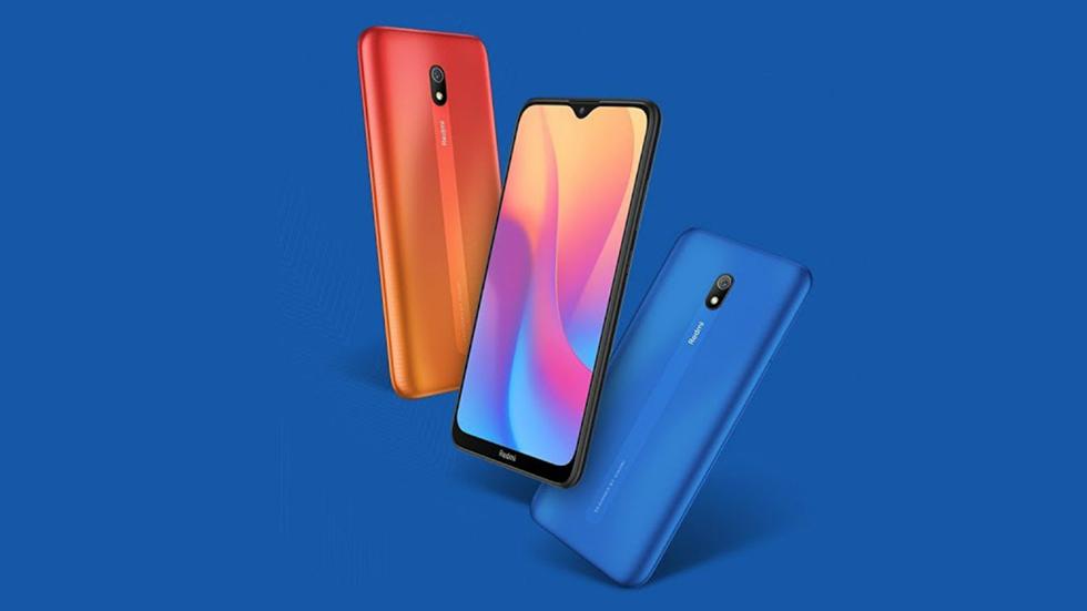 «Король бюджетных смартфонов» Redmi 8Aвышел наAliExpress. Исразу поадекватной цене