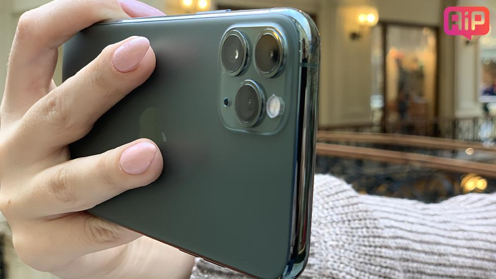 У кого камера лучше: Google Pixel 4 XL против iPhone 11 Pro Max