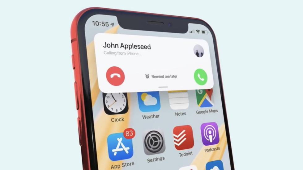 От такой iOS 14 мы бы не отказались