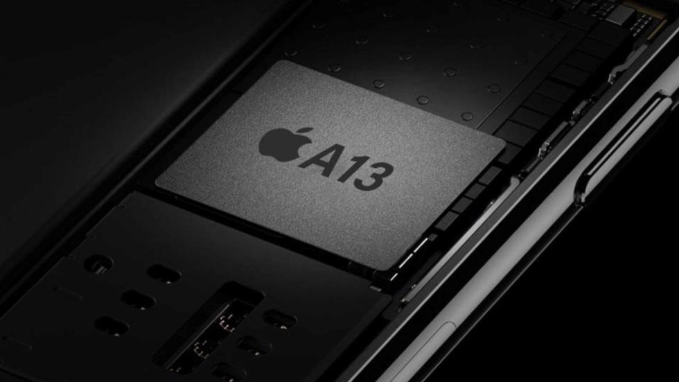 Apple A13 Bionic сравним с лучшими настольными процессорами