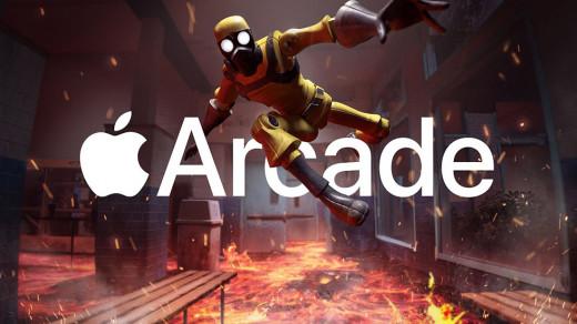 Сохраните свои 200рублей! Незабудьте отменить подписку Apple Arcade