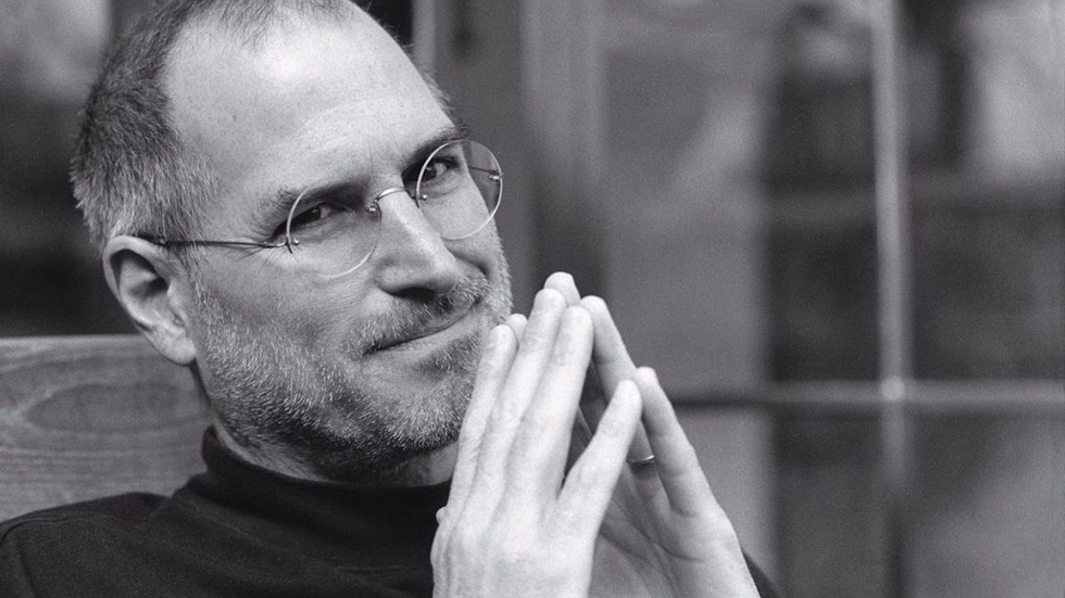 Apple выпустила официальное видео «В честь Стива»