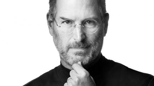 Стива Джобса нестало 8лет назад. Вспомнили лучшие цитаты гения