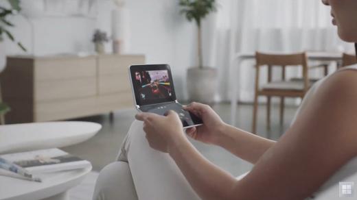 Surface Duo— новый смартфон Microsoft сразу сдвумя экранами! Для кого это?
