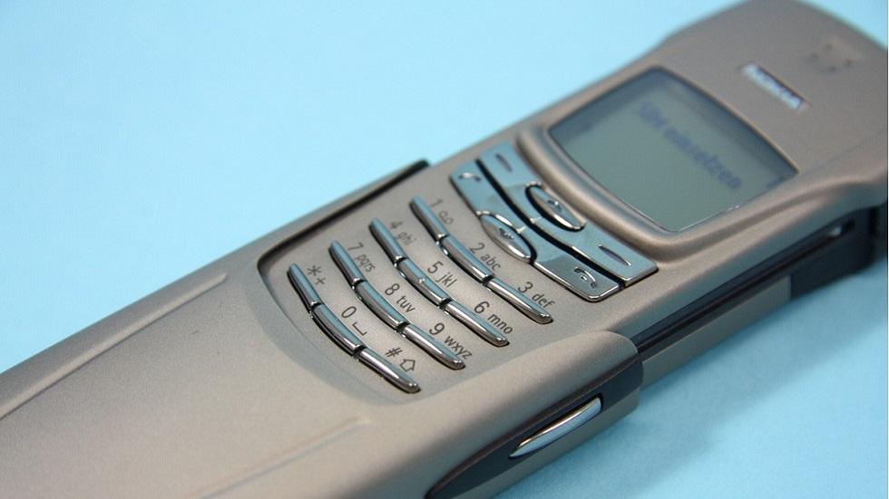5 самых необычных телефонов Nokia