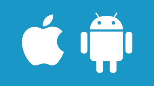 Видео дня: как восходили и умирали мобильные ОС. ОтPalm OSдоiOS и Android