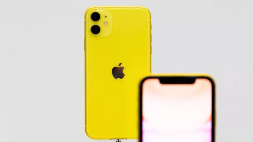 Владельцы iPhone 11назвали главный плюс смартфона
