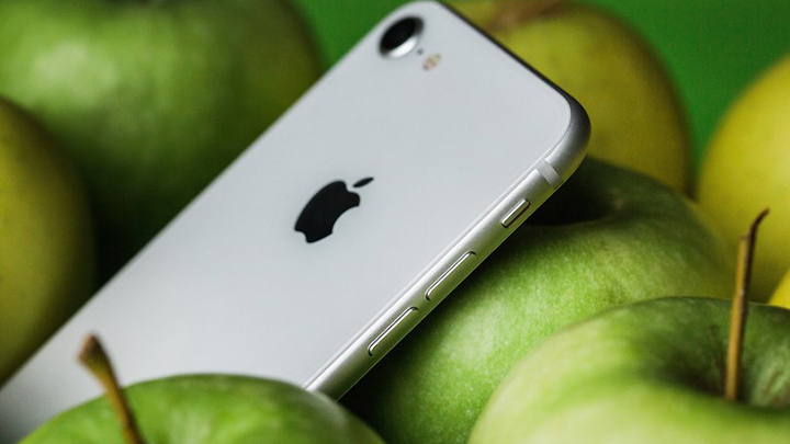 Внезапно, нопочти все характеристики iPhone SE2известны