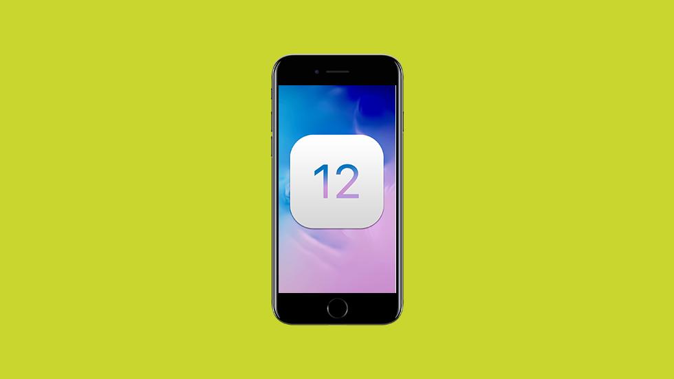 Вот этода! iPhone 6sиiPhone SEможно откатить наiOS 12! Способ необычный, ноработает