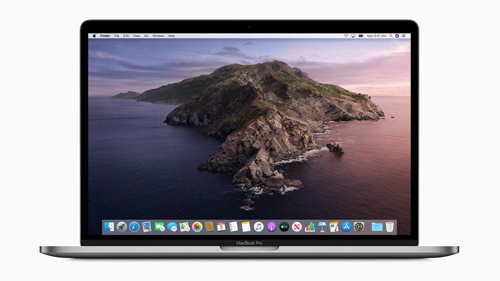 Обзор macOS 10.15Catalina — что нового, полный список нововведений
