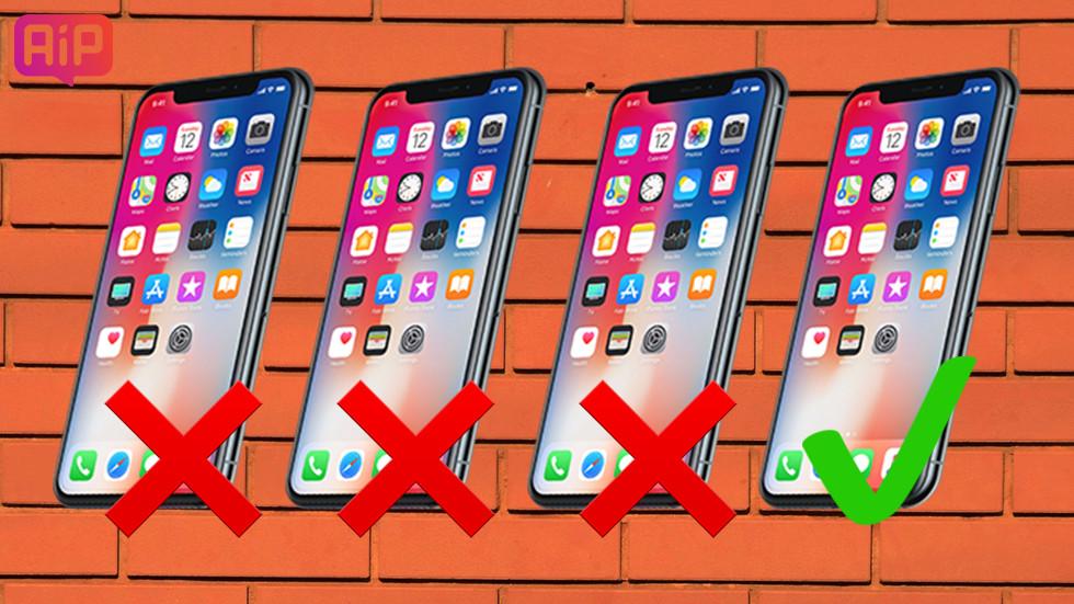 Покупка айфона с рук. 20 топовых способов купить и не облажаться