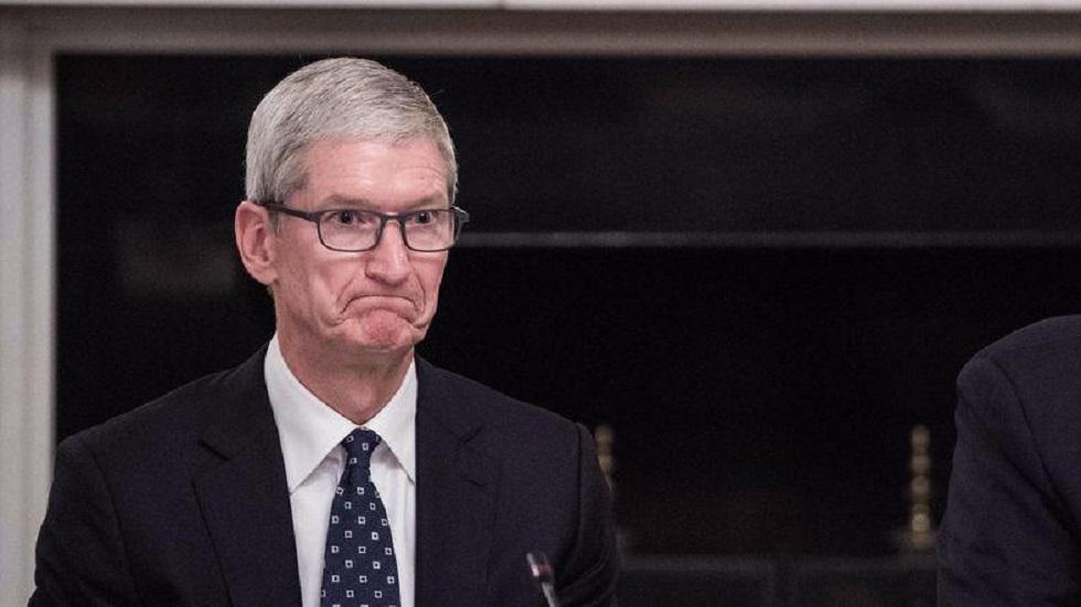 Тим Кук грустит. Apple могут обязать платить налоги в Европе по-честному