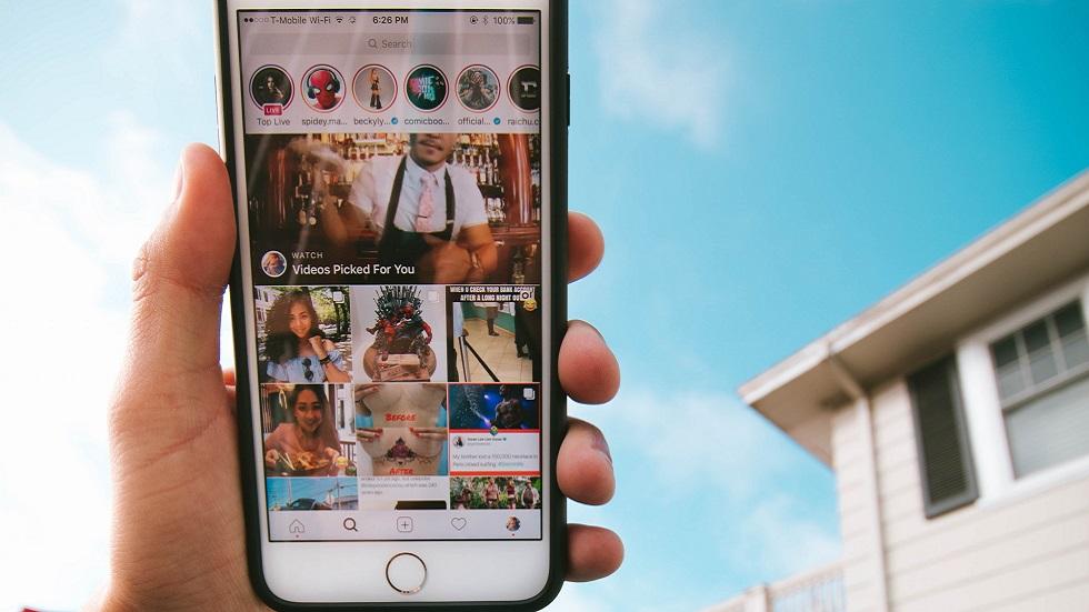 Как склеить несколько видео в один ролик в Instagram на iPhone