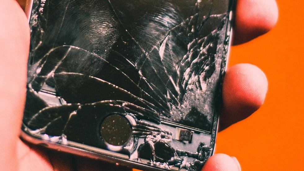 5 ошибок, которые убивают Айфон и Айпад