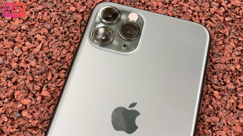 iPhone 11 Pro Max занял первое место в рейтинге Роскачества