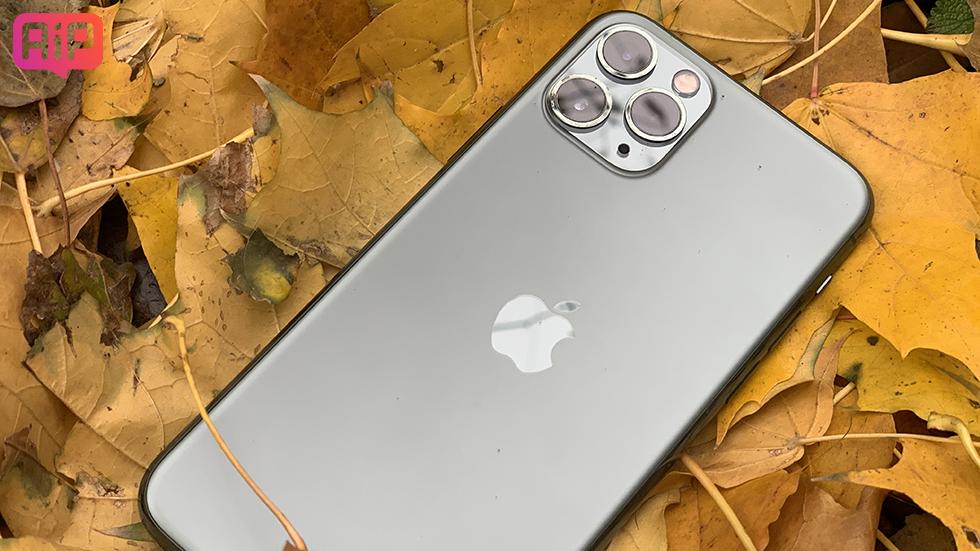Обзор iPhone 11 Pro Max: характеристики, фотографии, цена, где купить