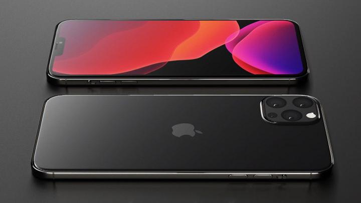 iPhone 12: обзор, характеристики, дата выхода, цена в России