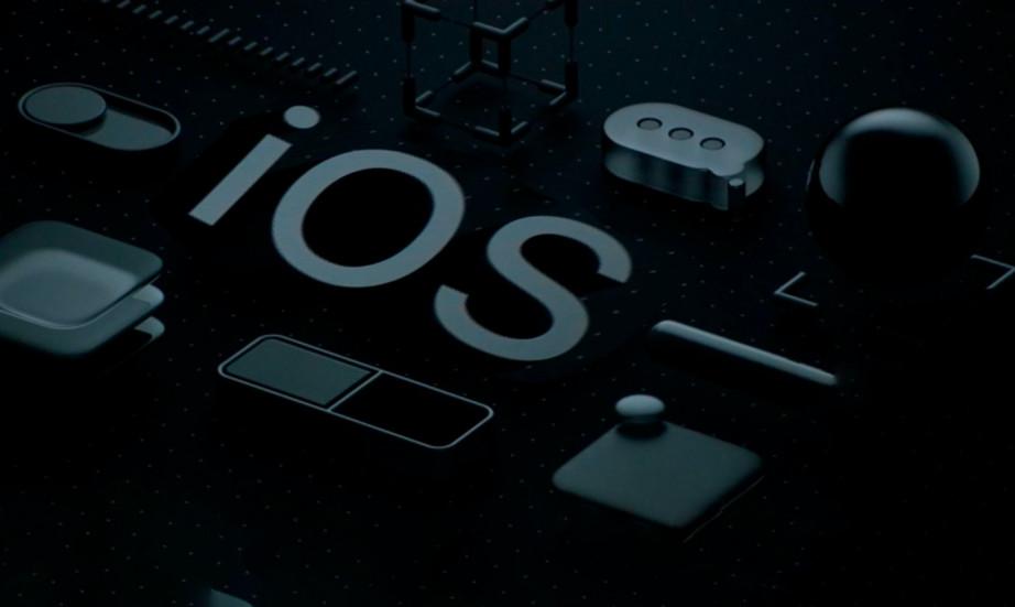 iOS 14 концепт