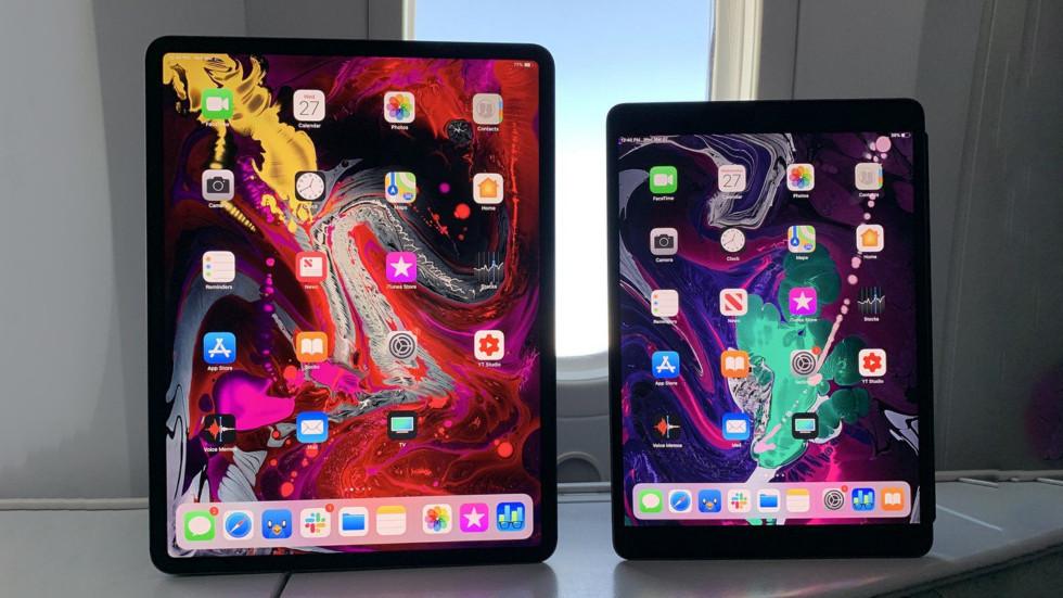 Apple готовит обновление iPad Pro. Названо главное нововведение