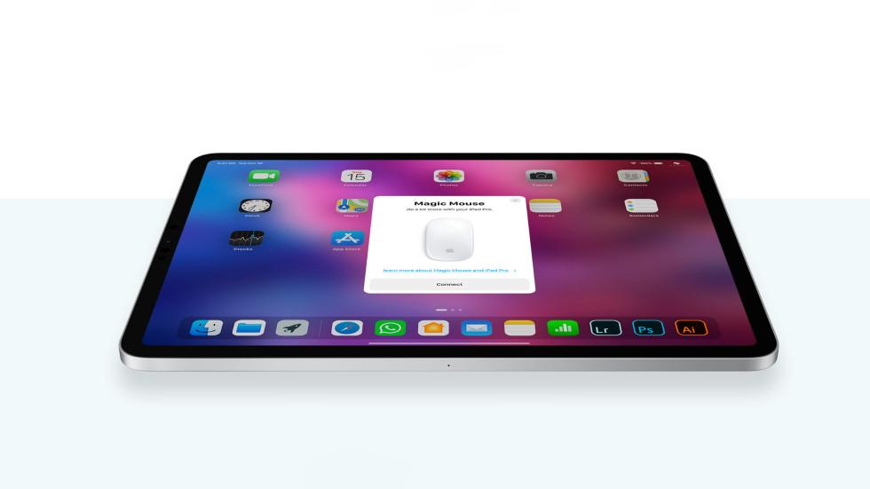 Дизайнер показал крутой концепт iPadOS 2