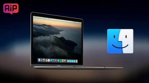 Mac приложения