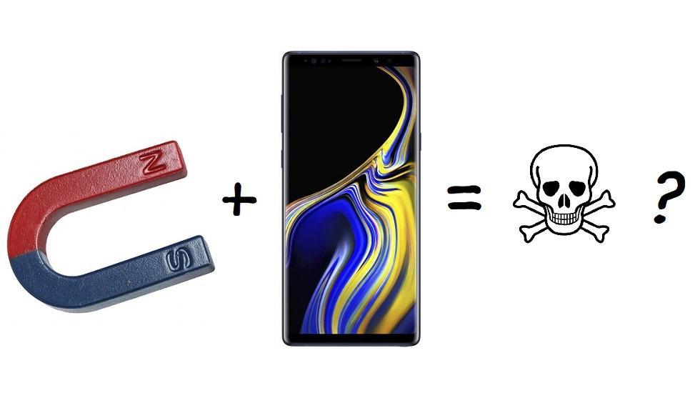 Опасны ли магниты для смартфонов и банковских карт