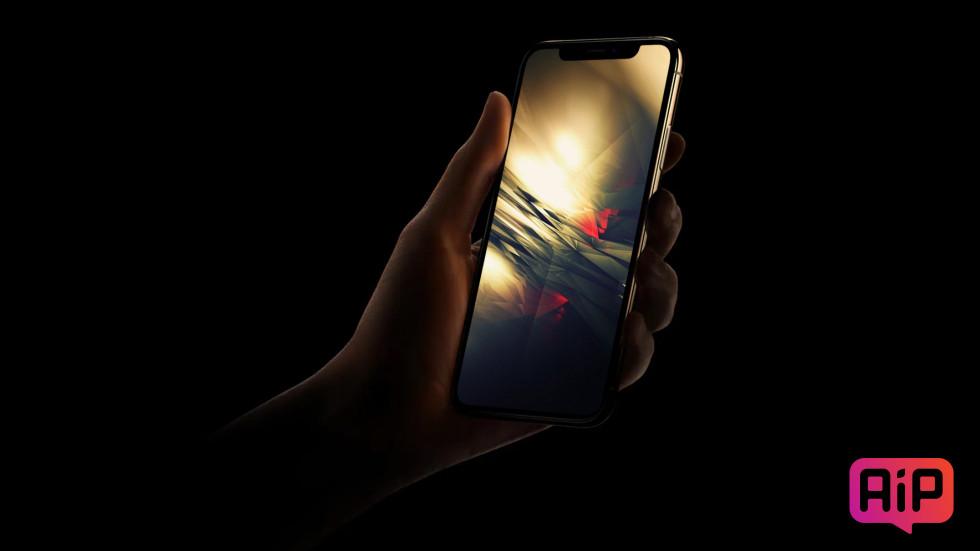 Подборка классных обоев для iPhone — октябрь 2019