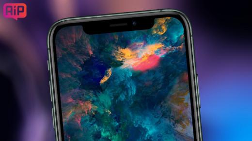 10 крутых обоев для iPhone
