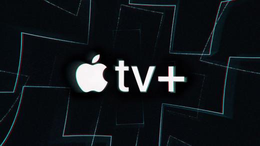 Apple TV+доступен вРоссии. Как подключить?