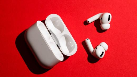 Apple рассказала, как правильно чистить AirPods иAirPods Pro