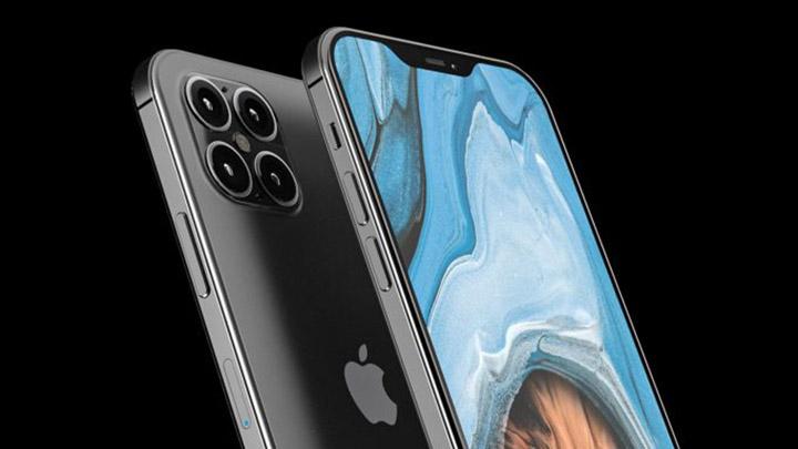 Фото дня: как будет выглядеть iPhone 12в новом дизайне