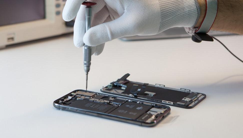 ремонт айфона авторизованный