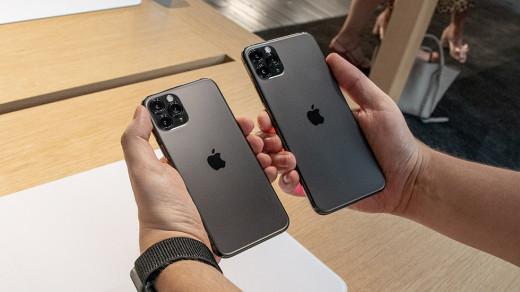 Лучшие хакеры несмогли взломать iPhone заденьги