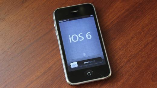 Названы лучшие версии iOS