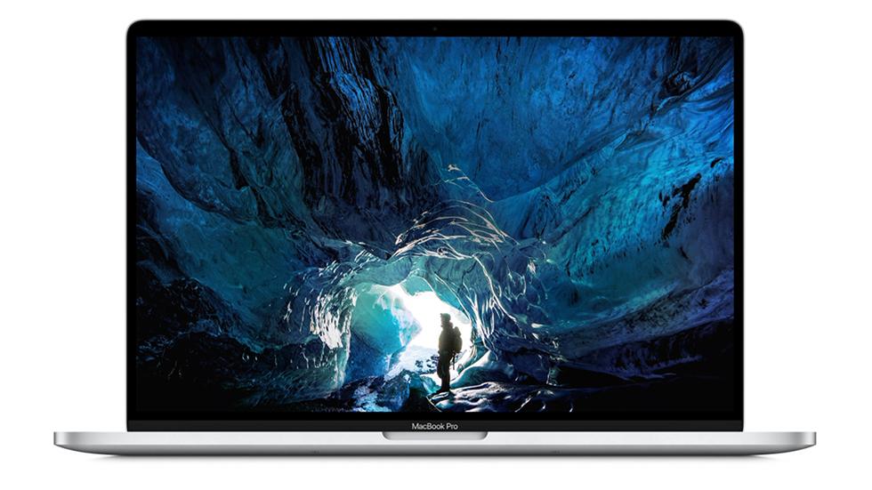 Новинка дня: «безрамочный» 16-дюймовый MacBook Pro