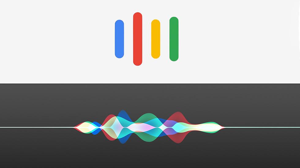 Сравнение Siri иGoogle Assistant2.0. Siri медленнее иглупее
