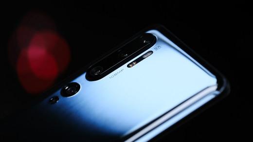 Стало известно, когда выйдет Xiaomi Mi10с ультрабыстрой зарядкой