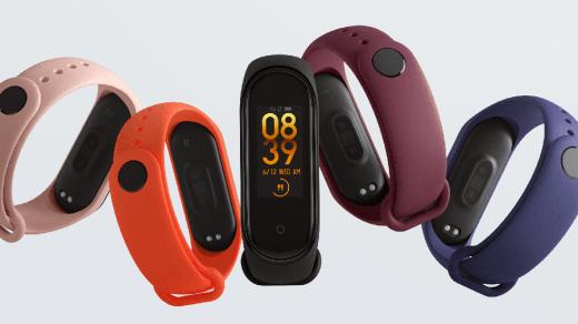 Xiaomi выпустит дешевый фитнес-браслет MiBand 3i. Каким онбудет?