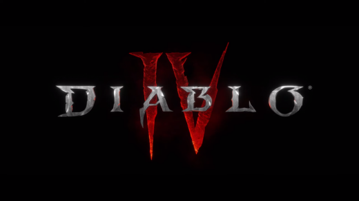 Это случилось! Diablo IVобъявлена. Это просто нечто