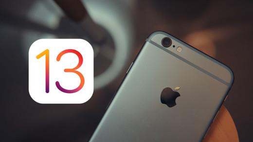 iOS 13.3 порадовала скоростью. Сравнение сiOS 13.2.2