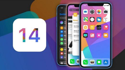 5самых желанных функций iOS 14