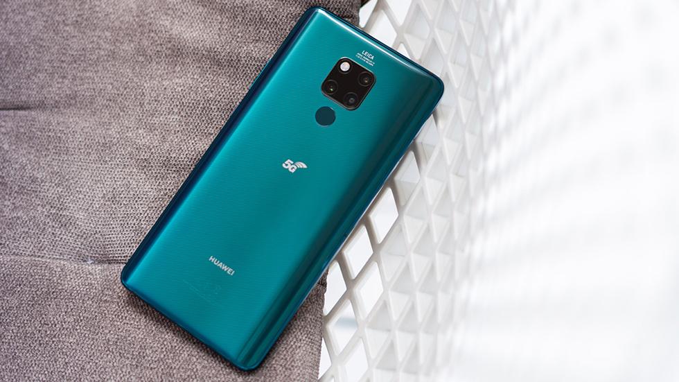 5G-смартфоны станут доступными уже в2020 году
