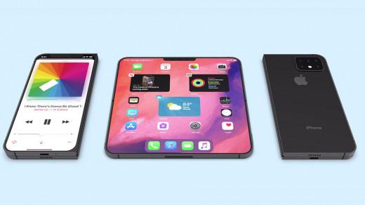 7безумных смартфонов 2020года