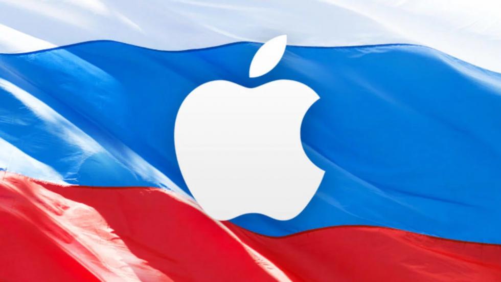 Apple неуйдет изРоссии, считает глава Минпромторга