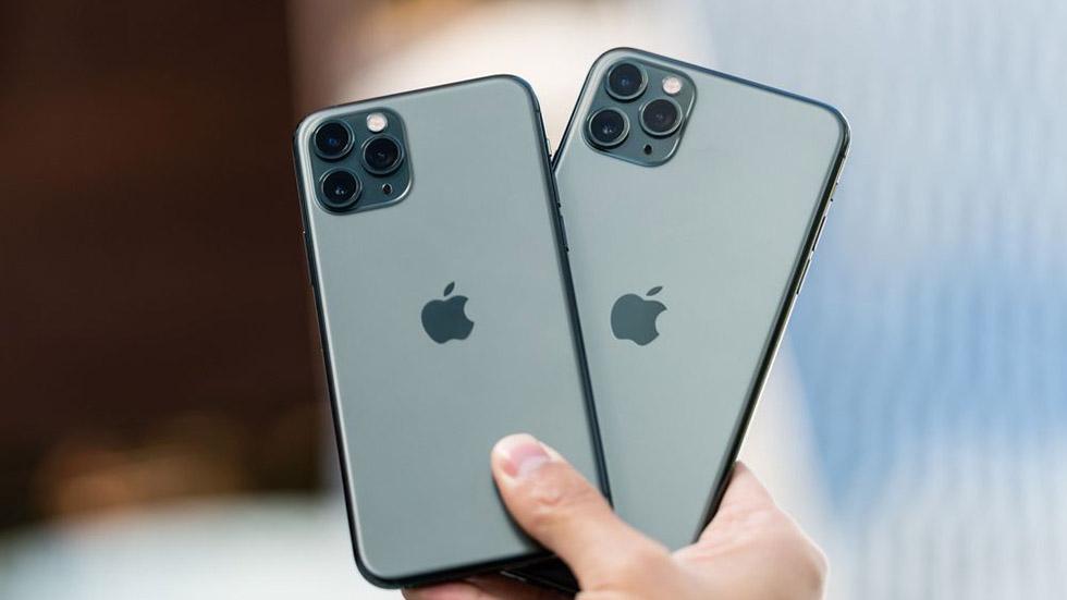 Базовый iPhone 12должен стать дешевле iPhone 11